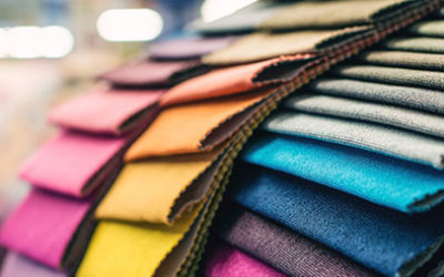 Textile Salts
