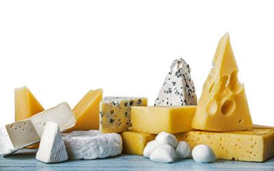 Cheese Salt