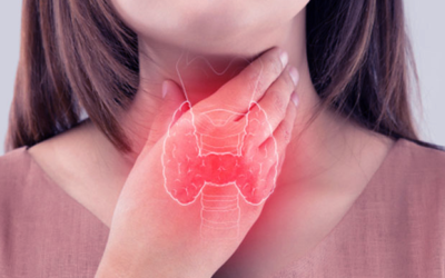 WHAT IS THYROID?