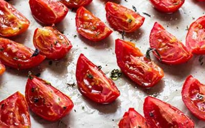 Tomato Drying Salt
